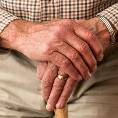 hands-walking-stick-elderly-old-person